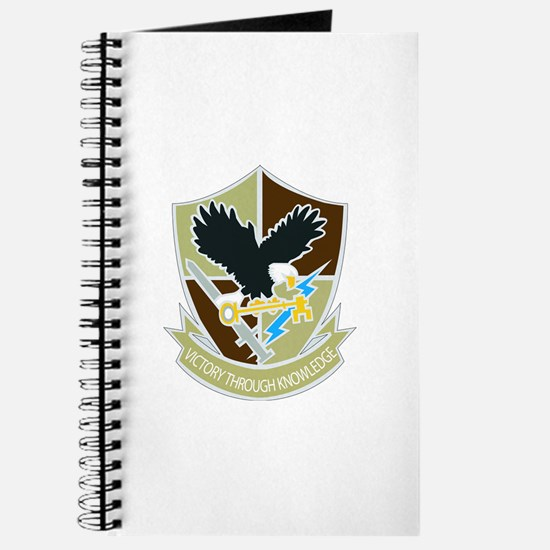 DUI-706TH MILITARY INTELLIGENCE GROUP Journal