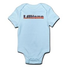 American Lilliana Infant Bodysuit