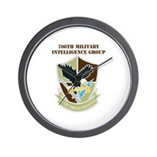 DUI-706TH MILITARY INTELLIGENCE GROUP WITH TEXT Wa