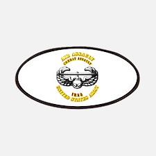 Emblem - Air Assault - Cbt Assault - Iraq Patches