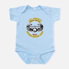 Emblem - Air Assault - Cbt Assault - Iraq Infant B