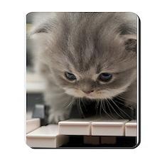 Mozart! Mousepad