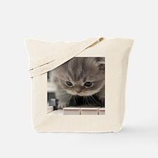 Mozart! Tote Bag