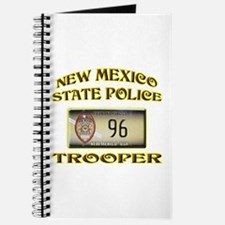 New Mexico State Police Journal