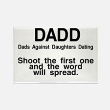 DADD Rectangle Magnet