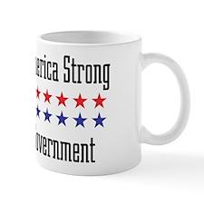 Makes America Strong Mug
