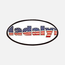 American Madalyn Patches