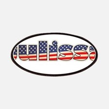 American Julissa Patches