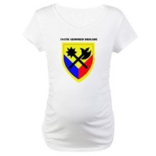 SSI-194TH ARMORED BDE WITH TEXT Shirt