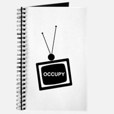 OCCUPY on TV Journal