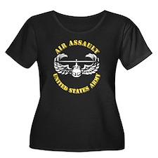 Emblem - Air Assault T