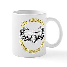 Emblem - Air Assault Mug