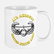Emblem - Air Assault Mug