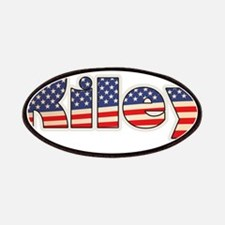 American Kiley Patches