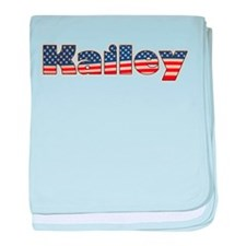 American Kailey baby blanket
