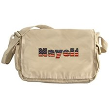American Nayeli Messenger Bag