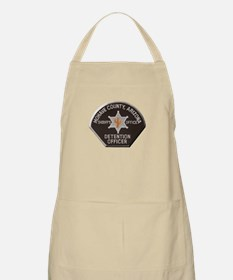 Mohave County Detention Apron