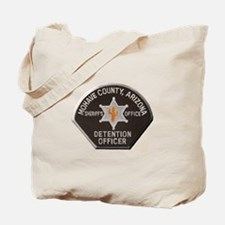Mohave County Detention Tote Bag