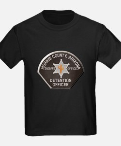 Mohave County Detention T