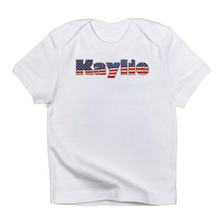 American Kaylie Infant T-Shirt