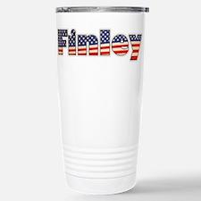 American Finley Stainless Steel Travel Mug