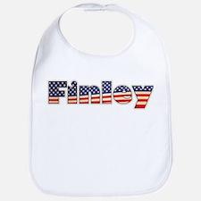 American Finley Bib