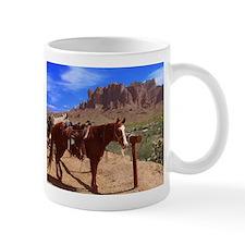 Kentucky mountain saddle horse Mug