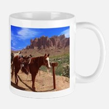 Cute Kentucky mountain saddle horse Mug