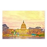 Washington dc Stationery