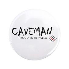 """Caveman 3.5"""" Button"""