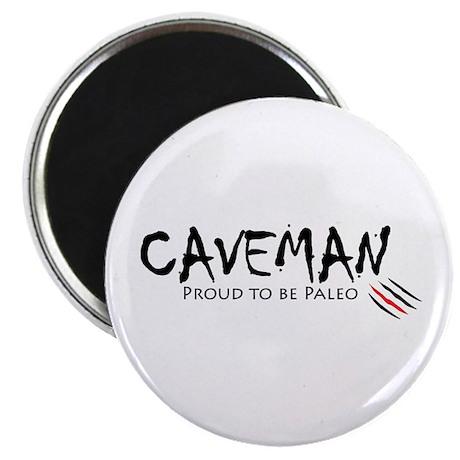 Caveman Magnet