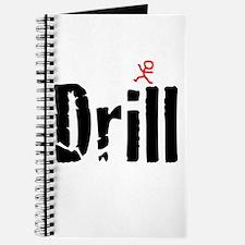 Unique Dance drill teams Journal