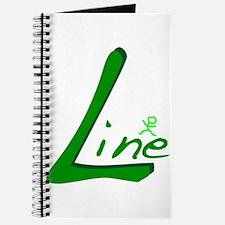 Line Journal