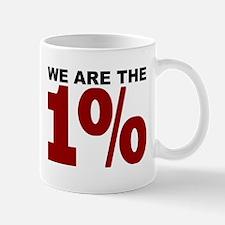 We are the 1% Mug