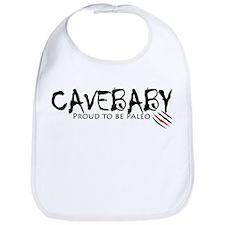 Cavebaby Bib