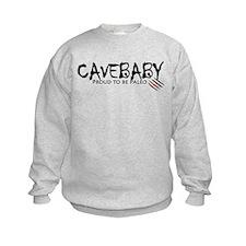 Cavebaby Sweatshirt