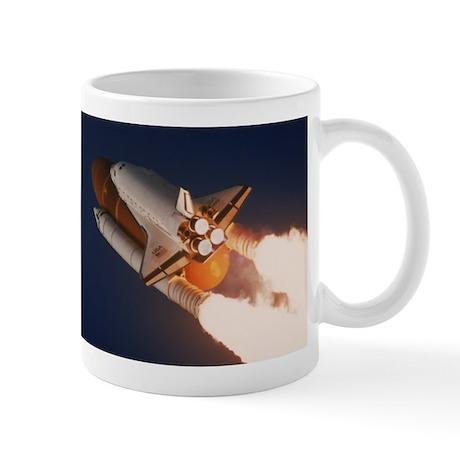 Mach 23 Mug