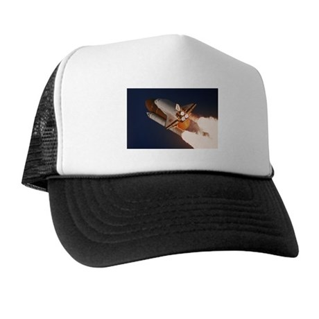 Mach 23 Trucker Hat