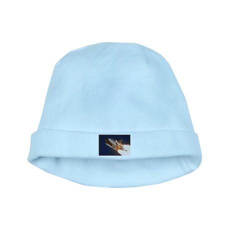 Mach 23 baby hat