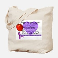 Unique Fibromyalgia Tote Bag