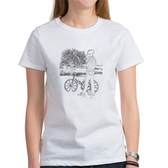 Bicycle Picture Tee