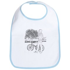 Bicycle Picture Bib