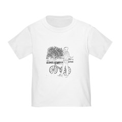 Bicycle Picture T
