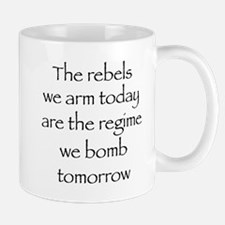 ArmedRebelsBk Mug