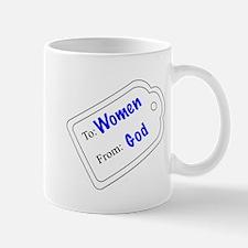 GGWomen Mug