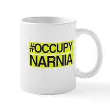 Occupy Narnia Mug