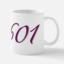 24601 Les Miserable Prisoner Number Mug