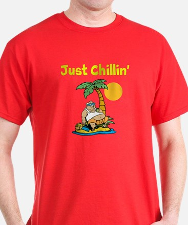 Just Chillin' T-Shirt