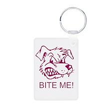 Bite Me! Keychains