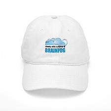Chance of Brainfog Baseball Cap